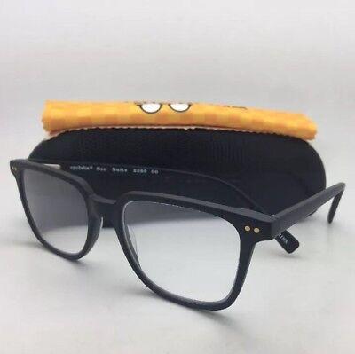 Readers EYE•BOBS Eyeglasses SEE SUITE 2299 00 +1.75 51-18 Matte Black Frame