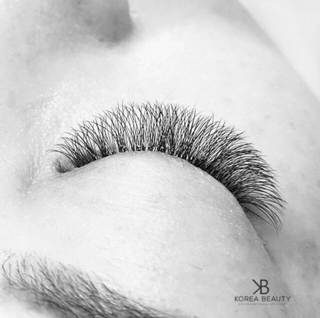 Korea Beauty The Eyelash Extension Specialist Is Opening Beauty