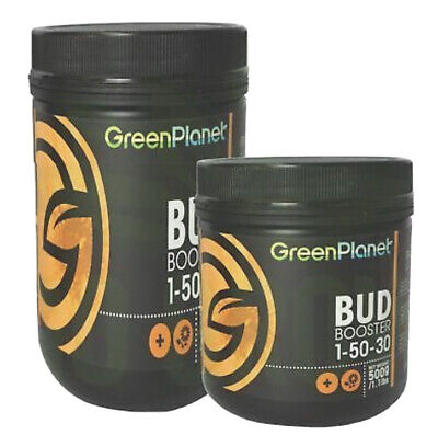 Green Planet Bud Booster 1 Kg