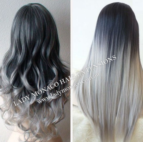 Hair Extensions All Methods Styles Application Removal Rebonding