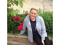 BABYSITTING NANNY HOUSEKEEPER RUSSIAN LITHUANIAN SOUTH EAST LONDON BLACKHEATH ELTHAM GREENWICH