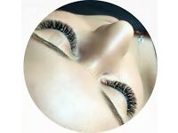 Volume Mink Eyelash Extensions £35!!!! Cambridge