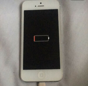 Iphone 5 need gone