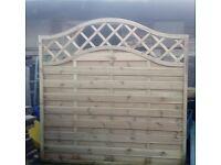 Fence panels BRAND NEW