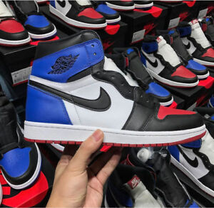 "Air Jordan 1 ""Top 3"" Size (7-13) READ DESC."