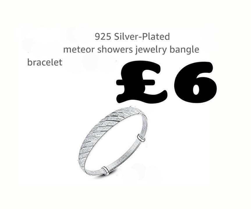 925 STERLING SILVER JEWELLERY BRAND NEWin Arbroath, AngusGumtree - 925 STERLING SILVER JEWELLERY BRAND NEW ALL INFO AND PRICES ON THE PICS DD11 AREA ARBROATH PICK UP