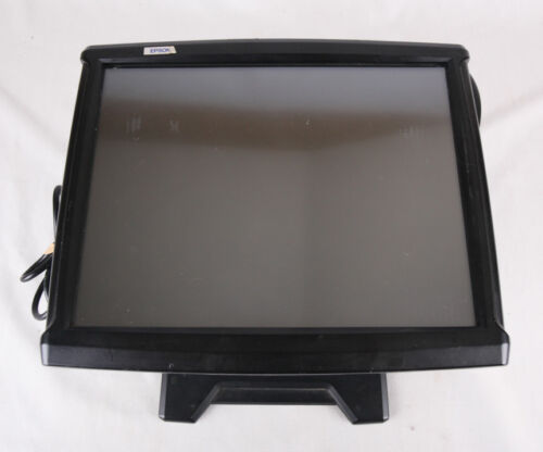 Epson POS Touch Screen Monitor