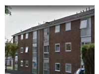 An Immaculate Two Bedroom Flat