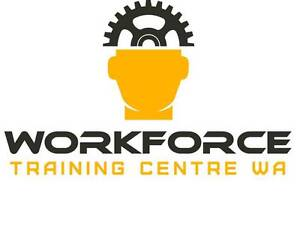 Workforce Training Centre WA - Weekend Courses Welshpool Canning Area Preview