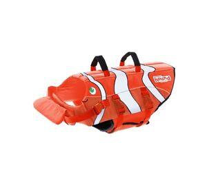 Outward Hound Life Jacket for Small Breed Dog $35