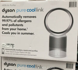 Brand New Dyson Pure Cool Purifying Fan For Sale!