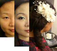 Affordable Professional Make Up,Hair Artist & Waxing Specialist