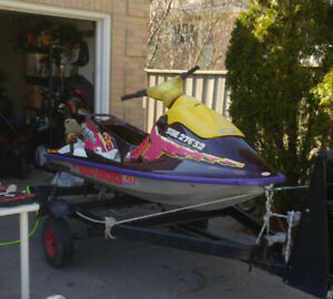 Seadoo   ⛵ Boats & Watercrafts for Sale in Peterborough