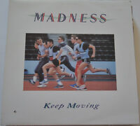 Madness, Keep Moving