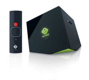 D-Link DSM-380 The Boxee Box HD Streaming Media Player