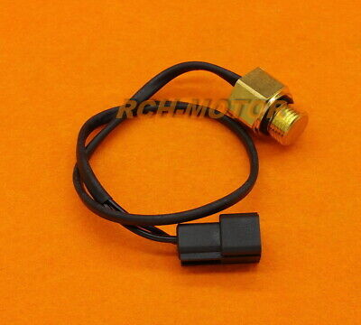 Radiator Fan Thermal Switch Sensor For 2000-2003 Polaris Magnum 500 (Polaris 500 Diesel)