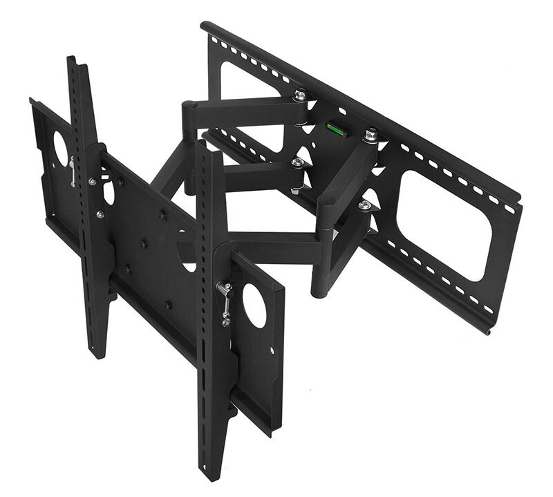 Cheetah Articulating Dual Arm Mount