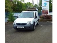 Ford Transit Connect 1.8TDCi 2011 T200 SWB One Owner 41K