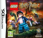 Nintendo - LEGO Harry Potter Jaren 5-7 - DS
