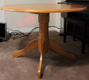Dining table, side table, night stand, dressing table on sale!