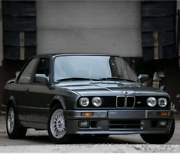WTB: BMW E30 Bardwell Park Rockdale Area Preview
