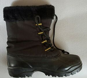 GRIZZLY by KODIAK - Women's Winter Boots . . . size 9