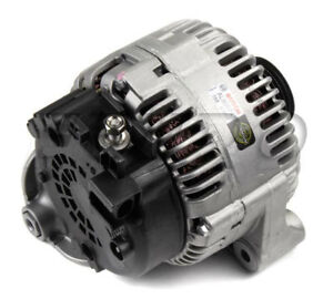 Rebuilt Alternator Honda Toyota Acura Nissan 1 Year Warranty