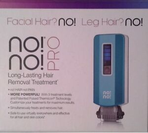 NoNo PRO Hair Removal System