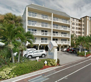Indian Shores, Florida, Time Share Condo