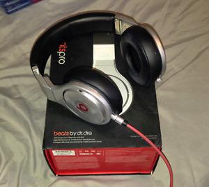 Dr. Dre Beats Pro Headphones!