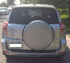 2010 Toyota RAV4 Runs Excellent, Great on gas - Must GO!