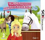 The Whitakers present Milton and Friends 3D (Nintendo 3DS)