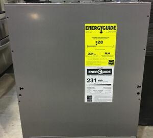 """Asko 24"""" panel ready dishwasher PRICE $899"""