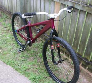 Norco Dirt Jumper/ park bike