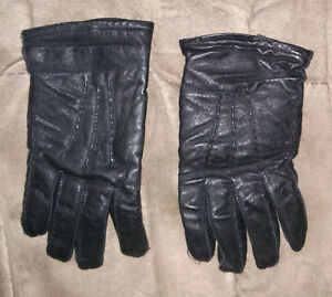 Men's Ski Masks and Driving Gloves