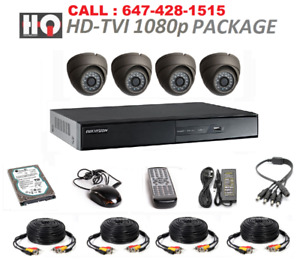 ADT SECURITY ALARM SYSTEM, FREE CAMERA, CALL 647-428-1515