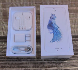 iPhone 6S 32GB Rogers / Chatr