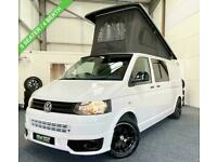 VW Transporter T5.1 Camper Van Converted / Day Van / Not Transit Custom T6