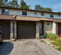 Renovated home in North Barrie for Sale - Immediate Possession