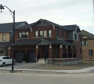 Gorgeous Detached Home for Rent - only 7 months NEW!