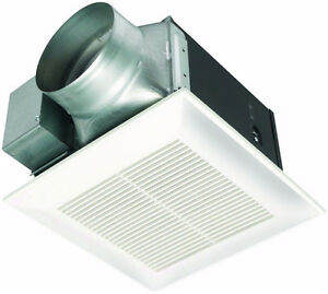 Commercial / Residential  Exhaust Fans In Original Packaging
