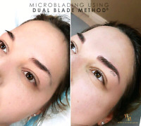 Microblading flash sale!!