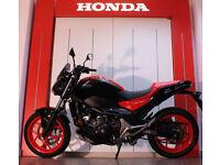 Honda NC 750 SA-G