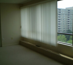 Very bright apartment close to groceries stores and UWO