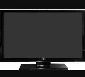 "télé insignia 47"" nego"