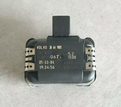 VOLVO XC90 s60 AUTOMATIC WINDSCREEN WIPER RAIN SENSOR PART NUMBER 30649885