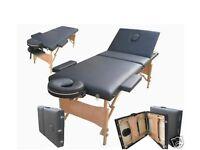 Massage/beauty chair