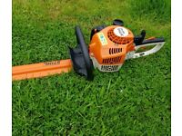 Stihl hs45 hedge cuter