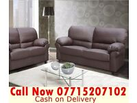 candy sofa 3 And 2 seaters in