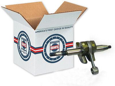 Crankshaft Assembly Fits Stihl Ts400 Concrete Cut-off Saws 4223-030-0400